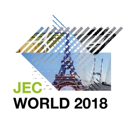 Fiber Sizing Solutions at JEC World 2018