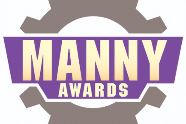 "Michelman Wins 2018 MANNY Award for ""Best Place to Work"""