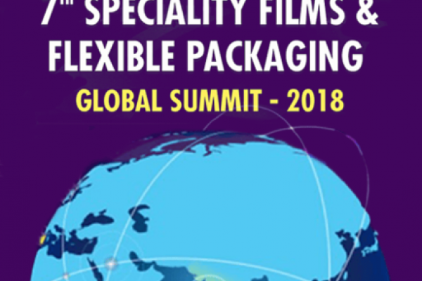 Michelman to Offer Plastic Waste Management Compliance Solutions at Speciality Films and Flexible Packaging Global Summit 2018