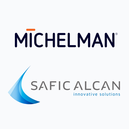 Michelman & Safic-Alcan Extend Agreement to Central Europe