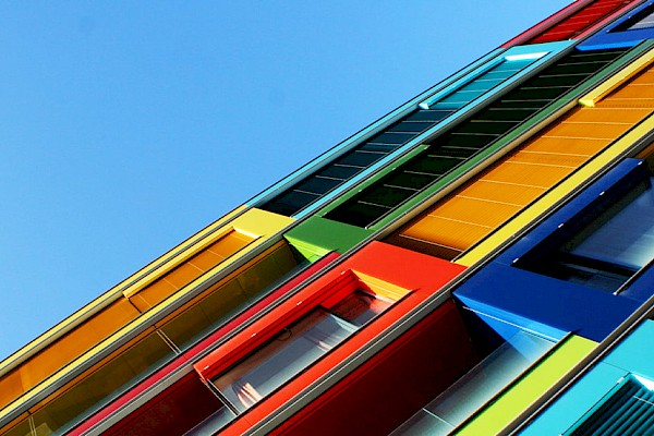 Architectural Specialty Coatings