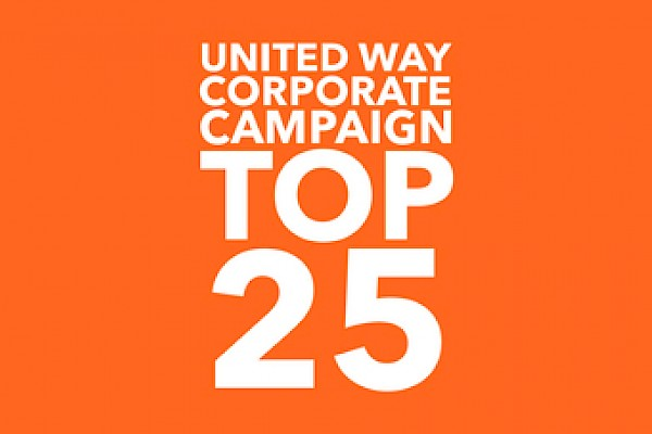 Michelman Makes United Way of Greater Cincinnati List of Top 25 Corporate Campaigns