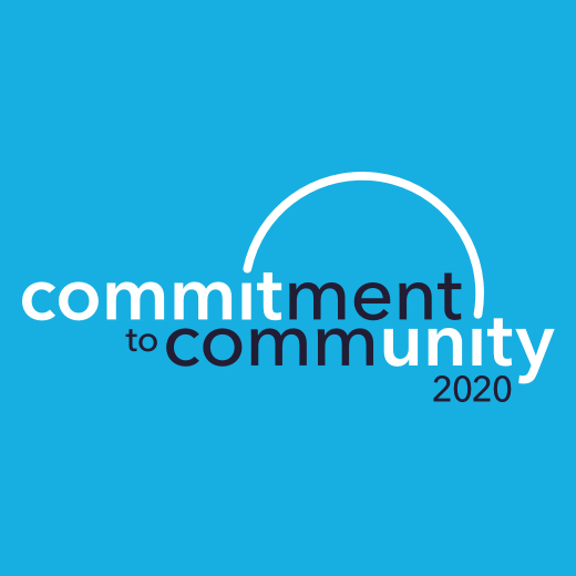 Commitment to Community Day 2020